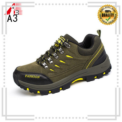A3 ladies hiking shoes company for hiking