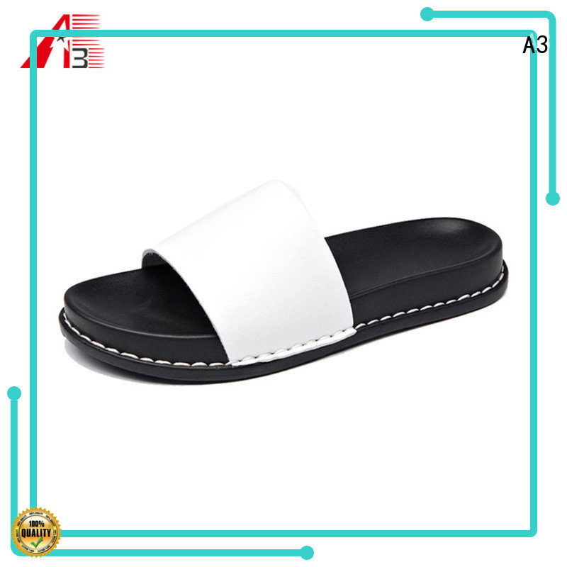 Comfortable womens sandals company for beach activities