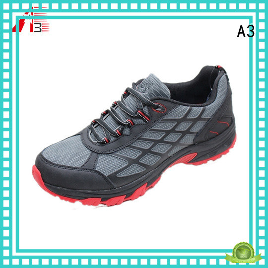 A3 hiking shoes for men supplier for hiking