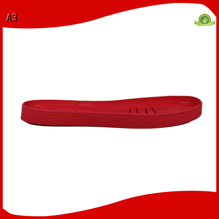 A3 Durable shoe accessories online company for making shoes