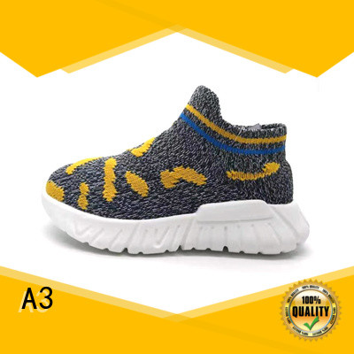A3 Oustanding sneakers for girls supplier for sport