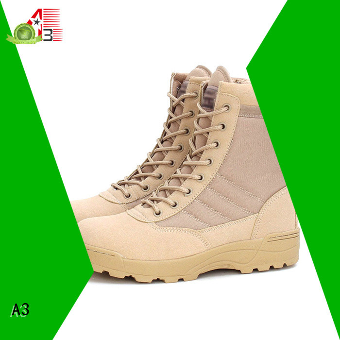 Top rated mens waterproof boots factory for winter