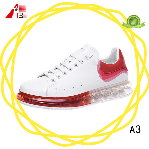 Comfortable casual shoes supplier for daily wear
