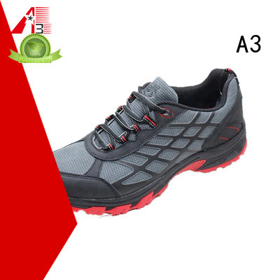 Best best hiking shoes factory