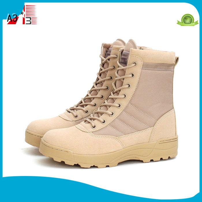 A3 mens winter boots company for daily wear