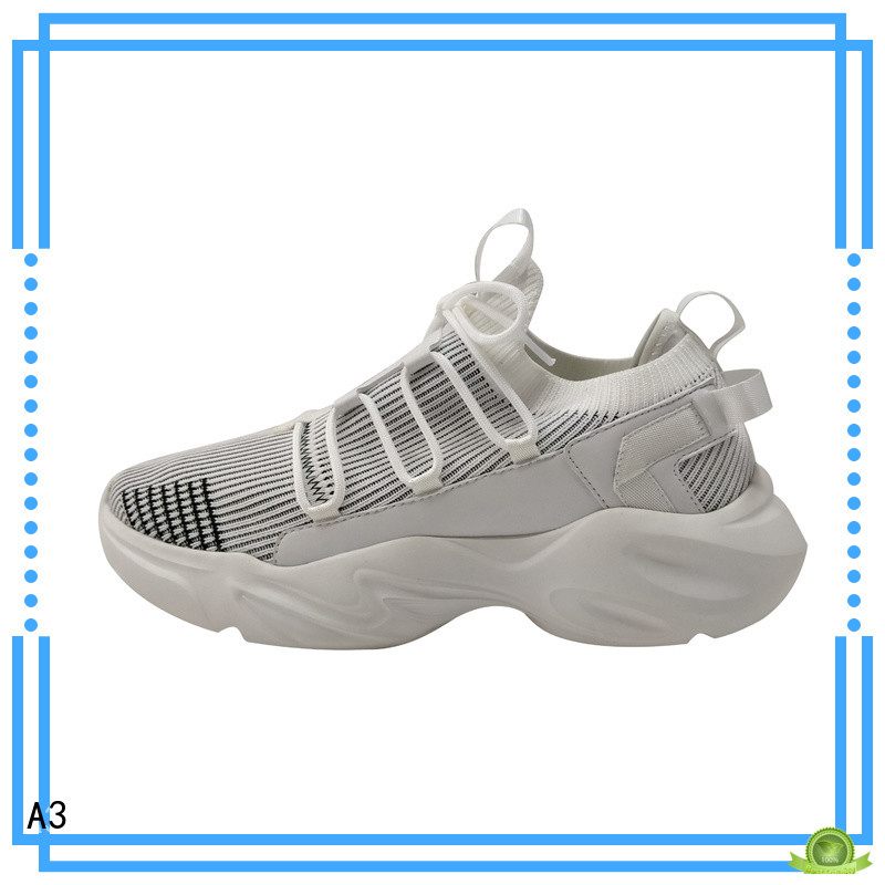 A3 casual male shoes supplier for daily wear