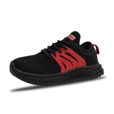Stylish Mesh Breathable Shoes For Children