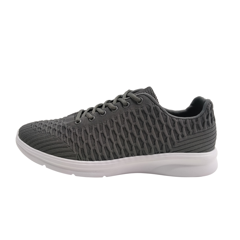 Fly Knit Light Mesh Casual Shoesfor Men