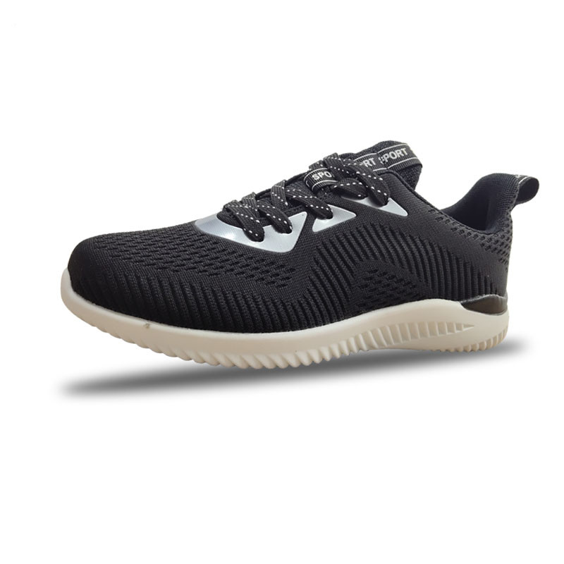 Lightweight breathable men's casual shoes