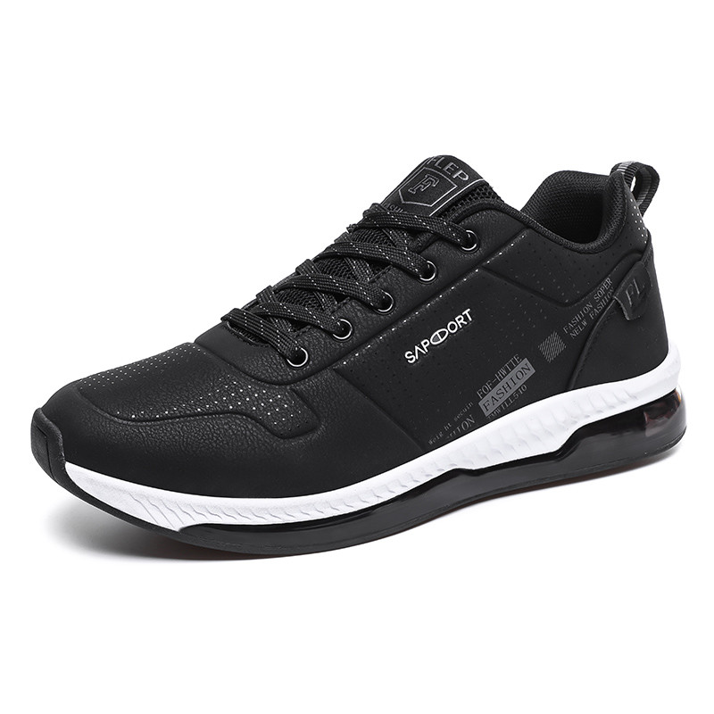 High Quality Mesh Breathable Male Sport Shoes