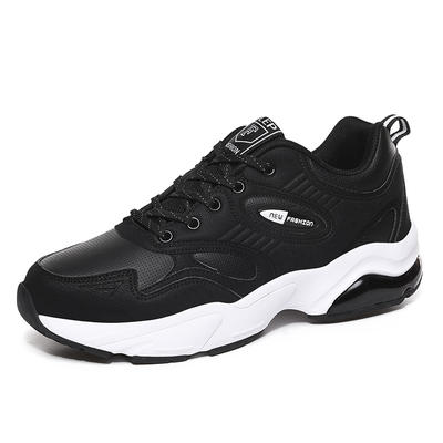 Fashion red black white mens fasion sneakers sports shoes