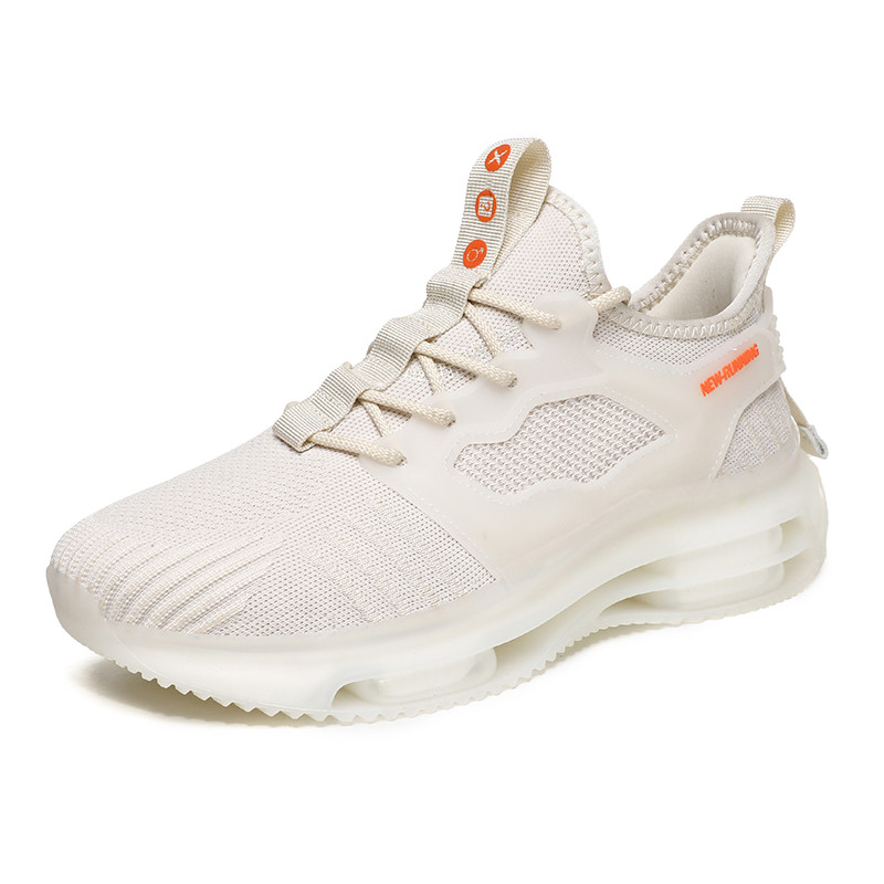 China Cheap Custom Trainers Shoes Running Sport Men's Fashion Sneakers
