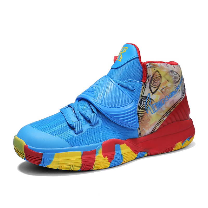 2020 new fashion China basketball shoes for men running shoes