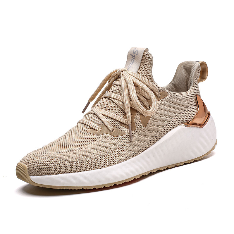 Professional quality ladies casual sneakers