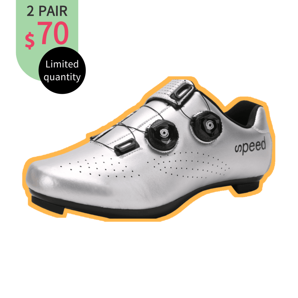 Fashion bicycle carbon sole custom bike shoes