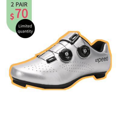 Fashion bicycle carbon sole custom bike shoes