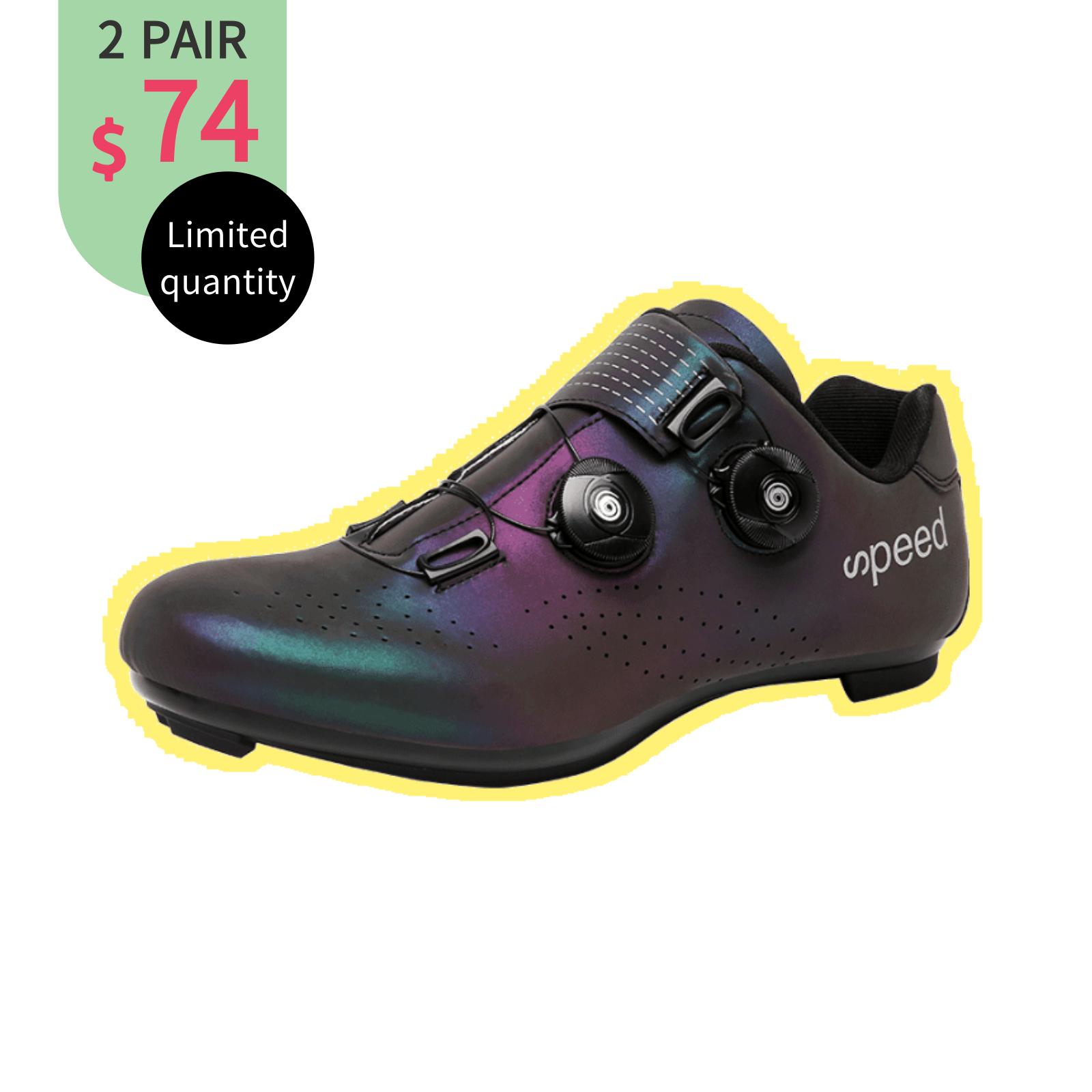 custom made cycling shoes