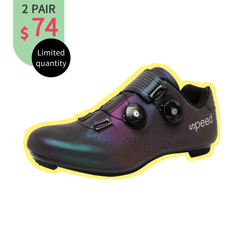 Latest fashion customized cycling shoes road bike