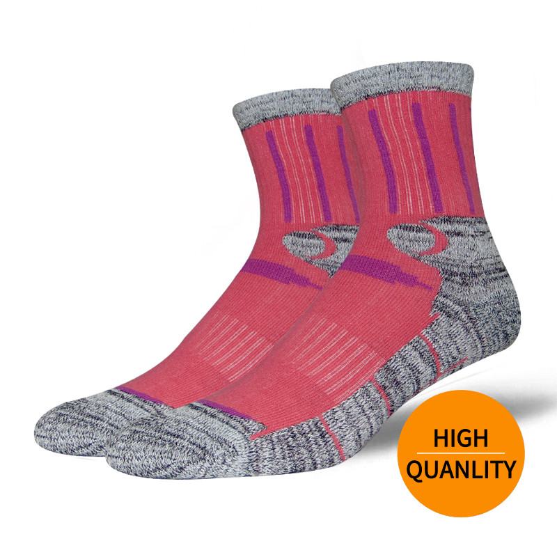 Manufacture Wholesales Mid-top Ski Socks