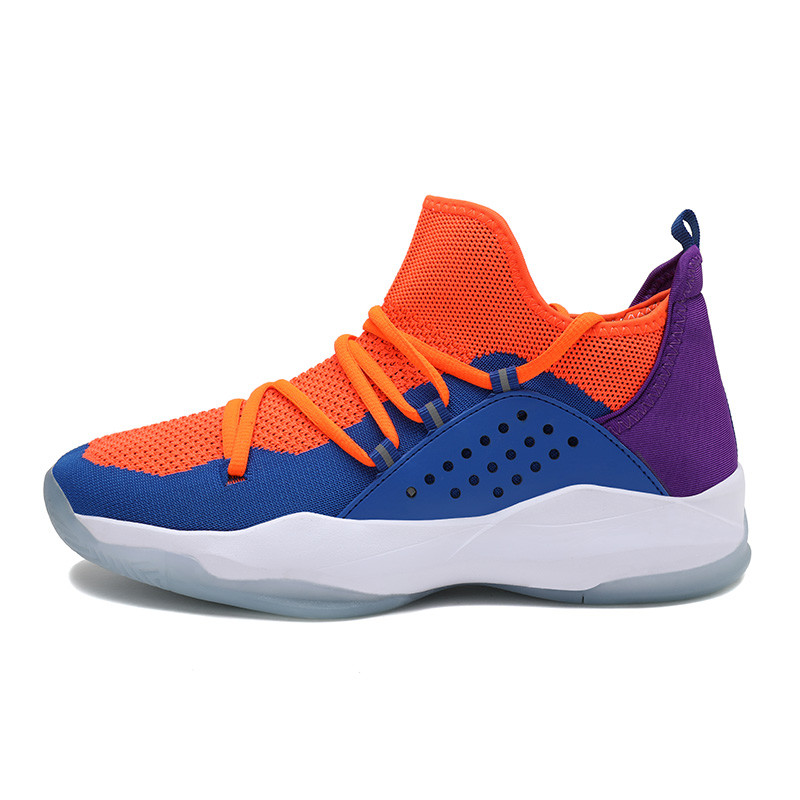 wholesale 2021 new basketball shoes