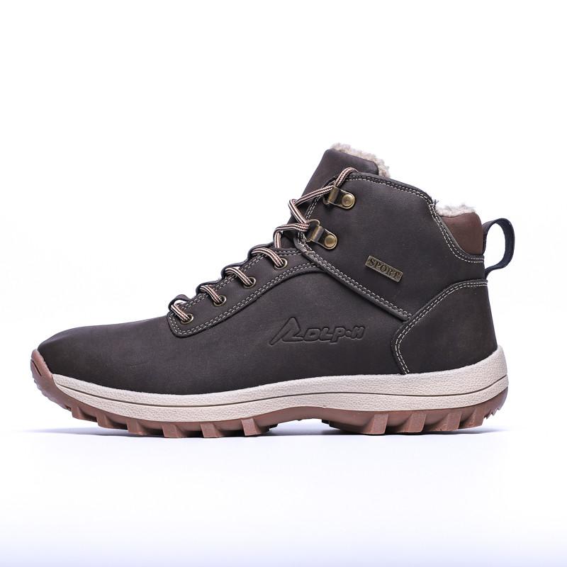 2021 new fashion hiking shoes