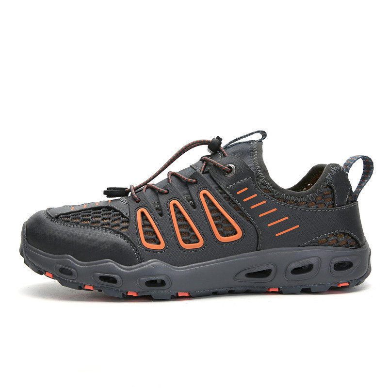 new fashion hiking shoes in low price