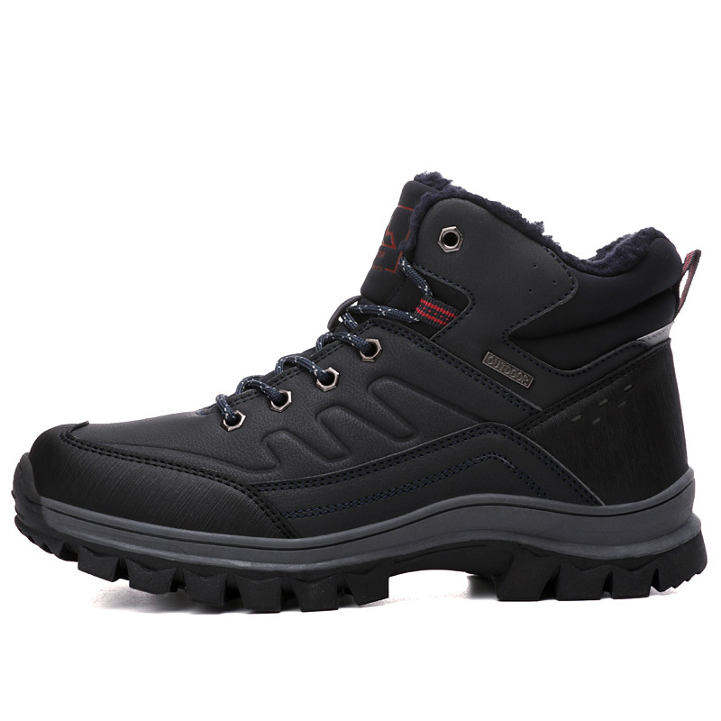 2021 fashion hiking shoes men