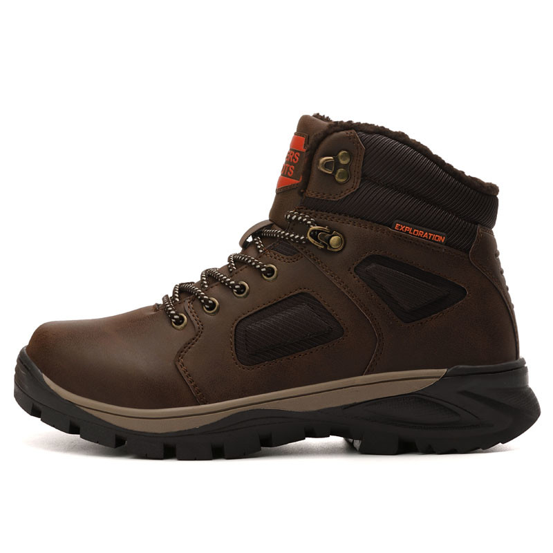 new hiking shoes men in wholesale