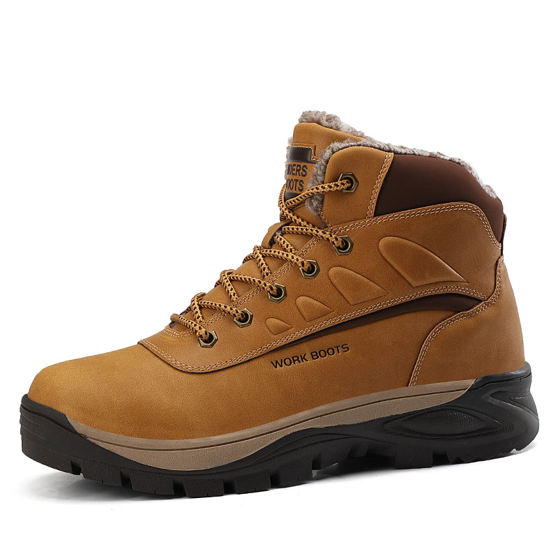 Good quality men's hiking shoes