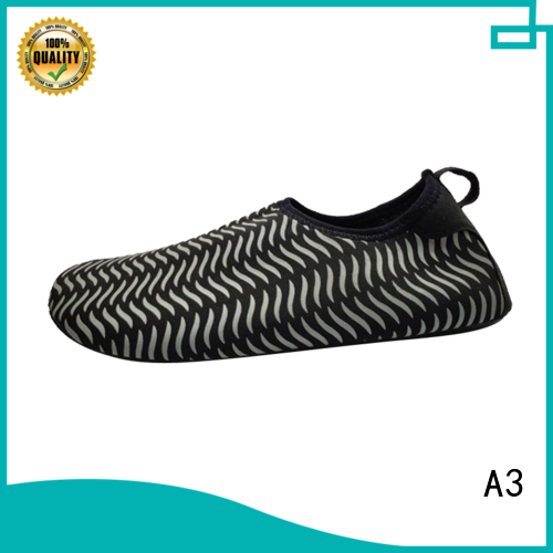 A3 best water shoes company for mountaineering