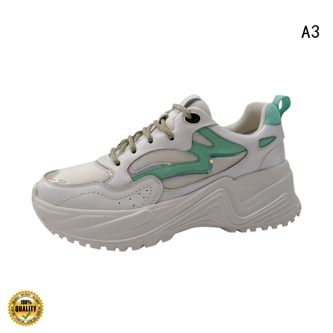 A3 ladies running shoes