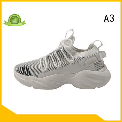A3 Top rated men casual trainers supplier for sport