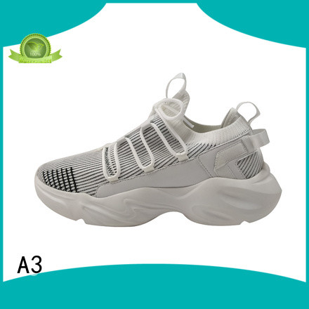A3 best shoes for men company for sport