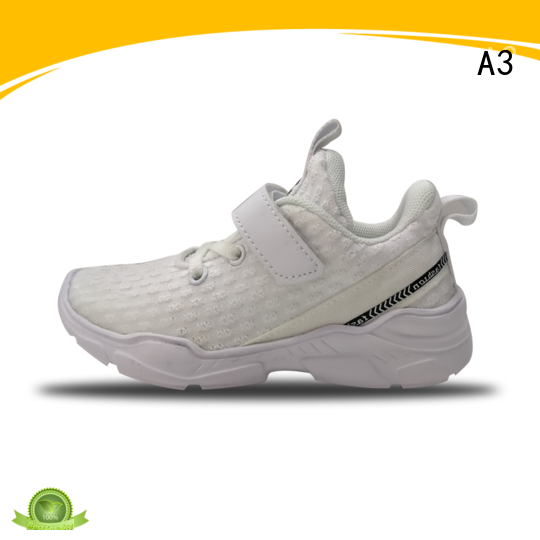 A3 Oustanding kids sports shoes supplier for daily wear
