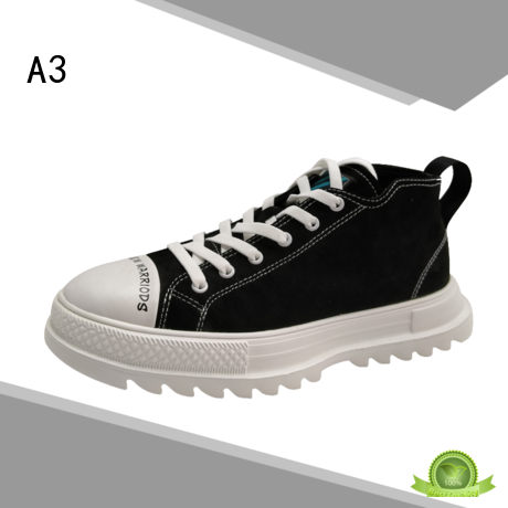 Comfortable mens casual footwear company for sport