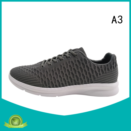 A3 casual male shoes factory for daily wear