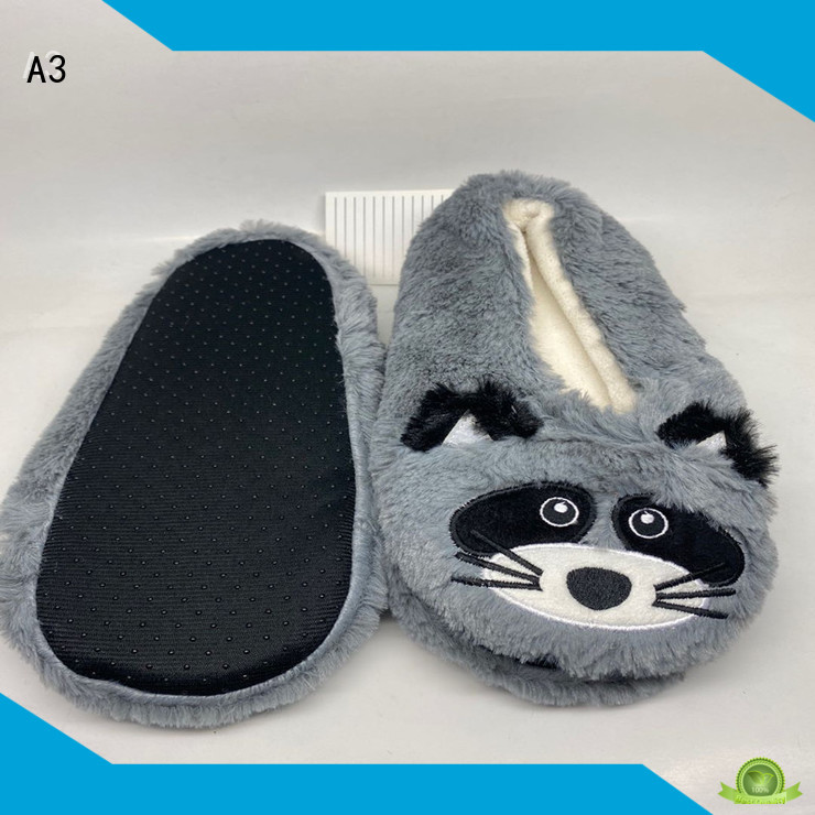 A3 Comfortable female sandals manufacturer for home