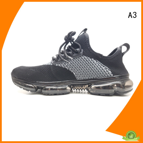A3 best running shoes for men wholesaler for outdoor activity