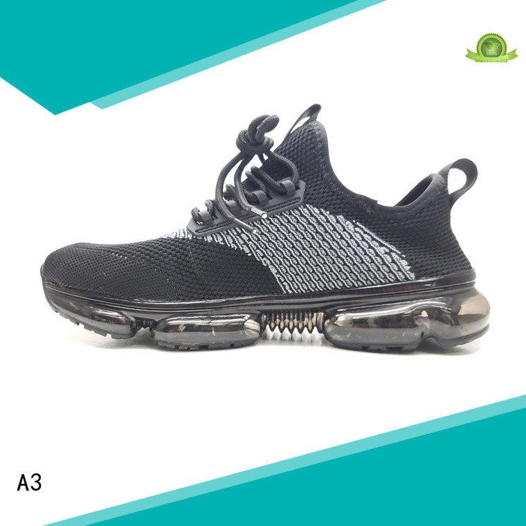 Bulk purchase wide running shoes supplier for sport