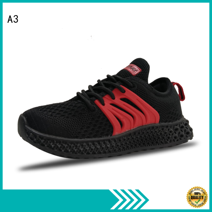 Top kids sneakers supplier for daily wear