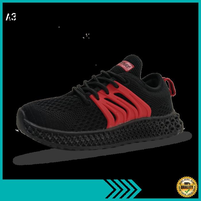 A3 Top kid's basketball shoes company